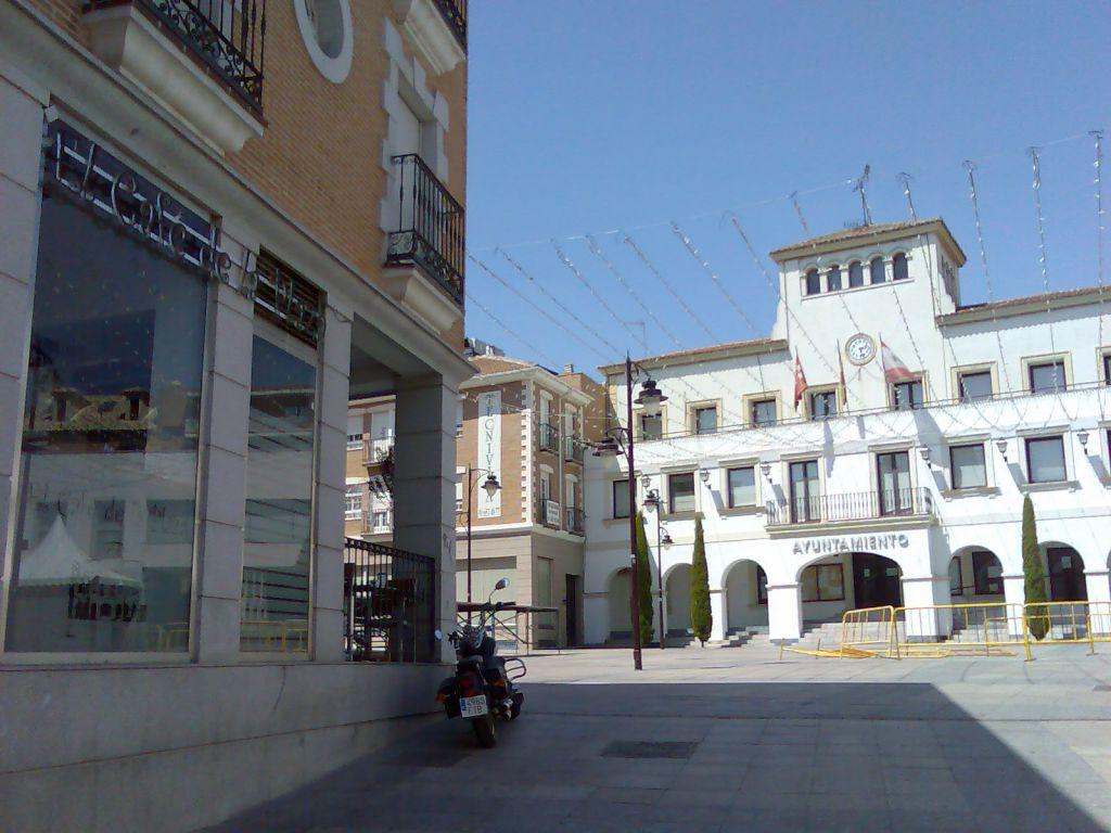 Cristalería en Madrid - San Sebastian de los Reyes   La ...