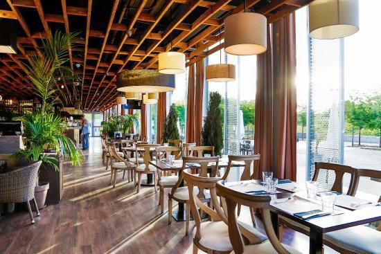 cristalera terraza restaurante