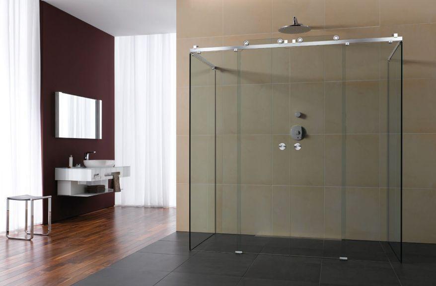 Mamparas de ducha la cristaler a de madrid for Mamparas ducha a medida